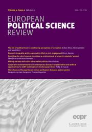 32_European_political_science_review