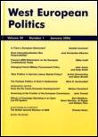 32_West_European_politics