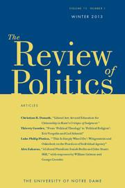 32_review_of_politics