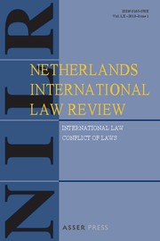 34_Netherlands_international_law_review