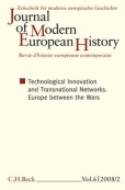 94_Journal_of_modern_European_history